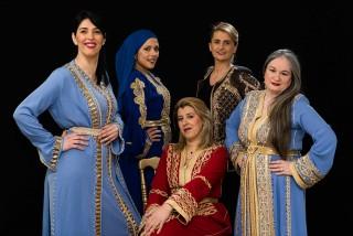 Bij' De Vieze Gasten Youssef Aabich