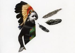 Bij' De Vieze Gasten zwartvogels
